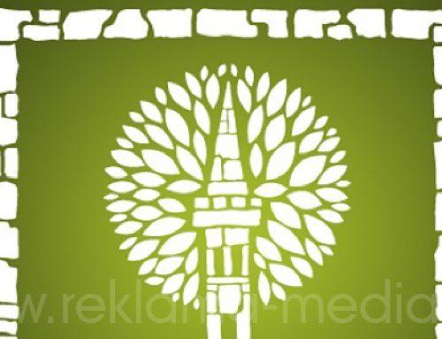 Логотип для дизайн студии